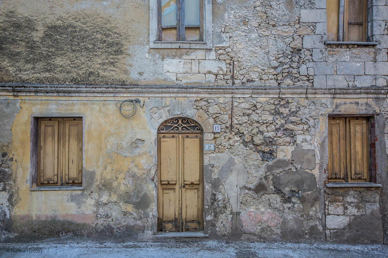 Sedini, Sardinië