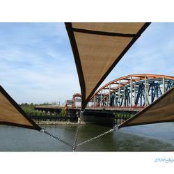 brug bij Zwolle