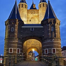 Amsterdamse poort 2