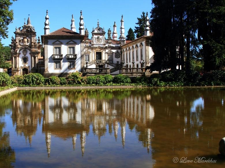 casa mateus - casa mateus, vila real - Portugal
