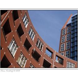 Buitenlamp Den Haag