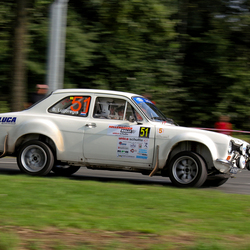 Hellendoorn Rally 21-09-2013
