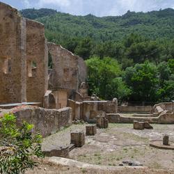Monasterio de Murta 2