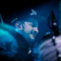 Meet the drummer