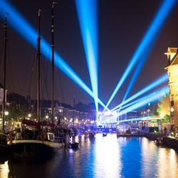 Stadsfestival Zwolle by Night