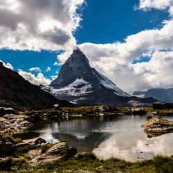 Matterhorn Swiss 2013