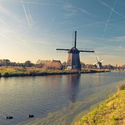 De zes Wielen te Alkmaar