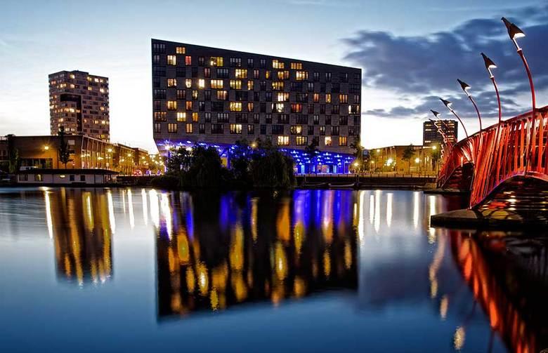 Amsterdam (Borneoeiland)