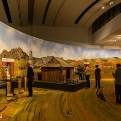 Drents museum expositie