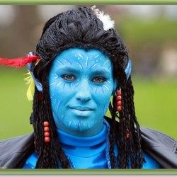Avatar Meisje