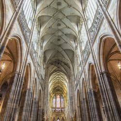 Sint-Vitus kathedraal