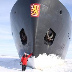 IJsbreker Lapland