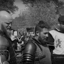 ridders van de ronde tafel