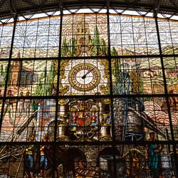 station Bilbao