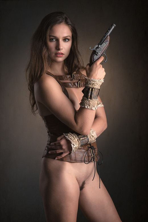 dangerous lady - Sass Kia