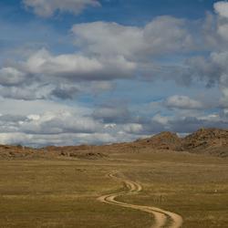 Road to nomadsland