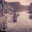 Venetië in de zon