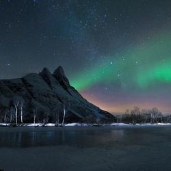 Melkweg en Noorderlicht