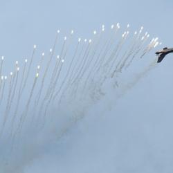 Luchtmachtdagen 2014
