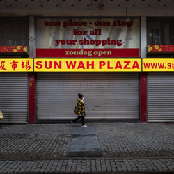 Antwerpen - Chinatown