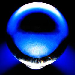 Blauwebal