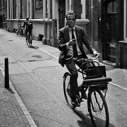 Amsterdam straat foto