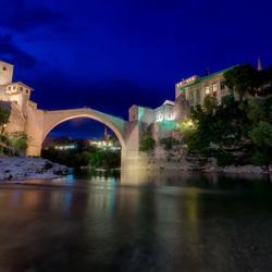 Mostar - Bosnië