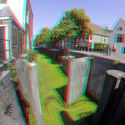 Sluis Gouda 3D GoPro