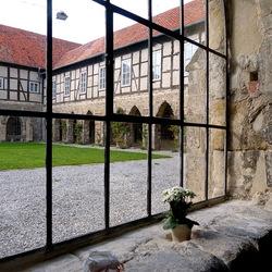 Klooster Michaelstein 13.