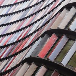 London office windows