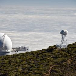 Sterrenwacht La Palma
