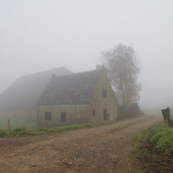 mist in Moerdijk 3