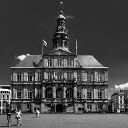 Stadhuis, Maastricht
