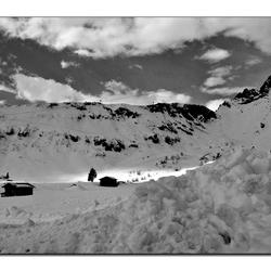 einde skiseizoen