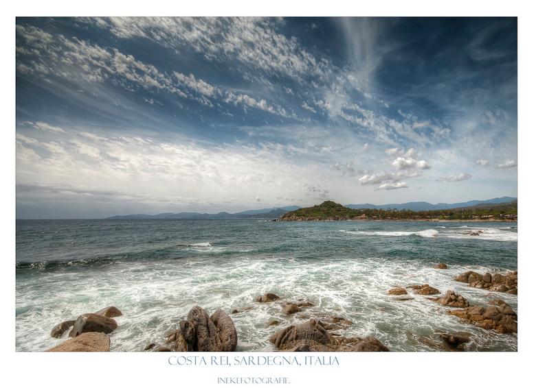 Costa Rei, Sardinie, Italie - Iedereen een fijne zondag en bedankt voor de reacties bij de vorige foto. Gr. Ineke