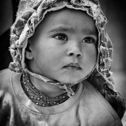 Nepalee baby
