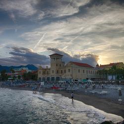 Italy Loano
