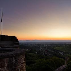 Kasteel Badenweiler
