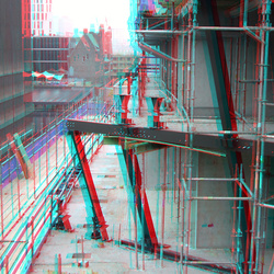 The Muse Nieuwbouw Rotterdam 3D