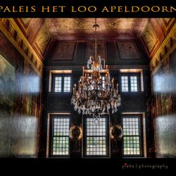 Paleis Het Loo in Apeldoorn