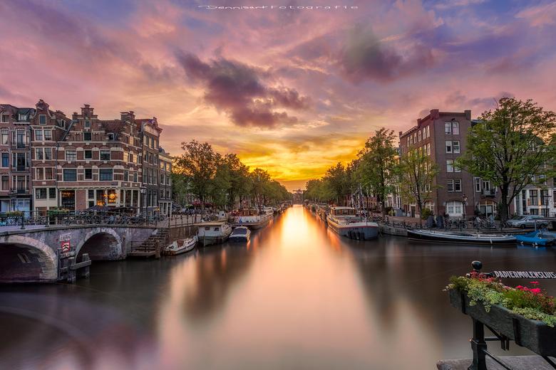 Papiermolensluis Amsterdam