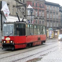 Polen - Zabrze