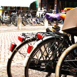 Street photography Utrecht
