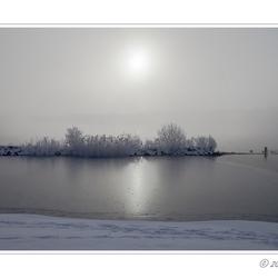 Winterlandschap 10