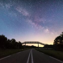 Dark sky park Lauwersmeer