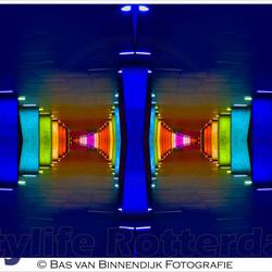 Citylife Rotterdam - Het Nieuwe Instituut