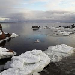 Finse natuur