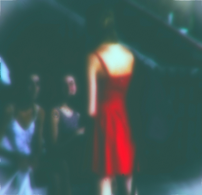 Robe Rouge -