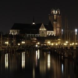 Grote kerk van Dordrecht