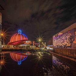 Dot Groningen and streetart